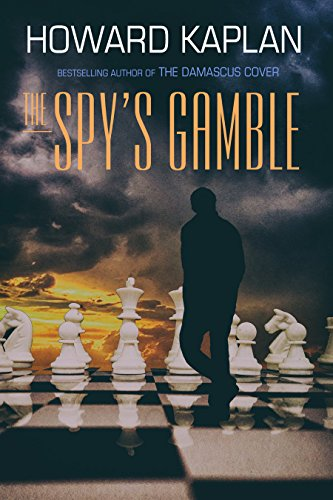 The Spy's Gamble